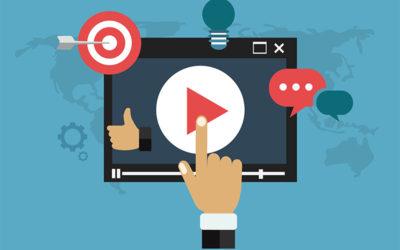 Videografía, ¿por qué necesitas una en tu empresa?