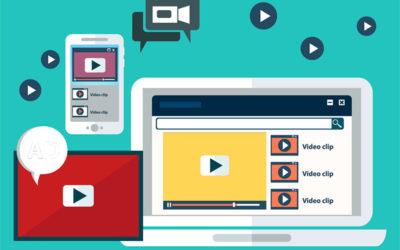 Cuatro razones para contar con una videografía