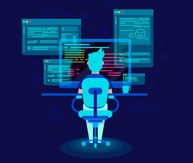 El imparable avance de la ciberdelincuencia