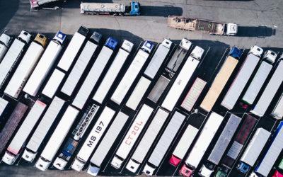Tecnología para mercados verticales: almacenes, logística y sanidad