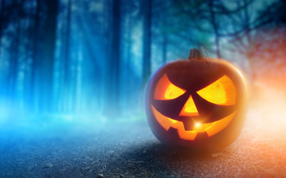 Un año más ha llegado Halloween
