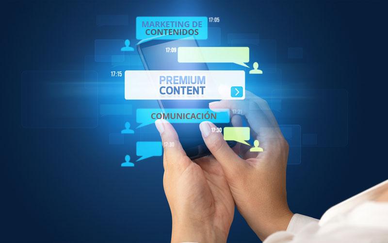 ¿Por qué difundir contenidos en los medios de comunicación?
