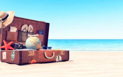 Un año más, hola vacaciones